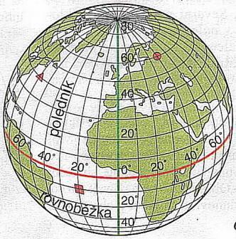 Zemepisna Sit